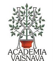 Academia Vaisnava Internacional