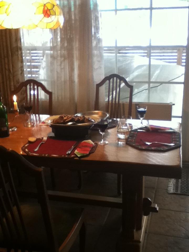 Mon P232re Sunday : DiningRoom1 from moncherpere.blogspot.com size 720 x 960 jpeg 169kB