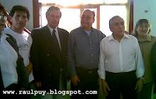 Homenaje a Marcelo Quiroga Santa Cruz