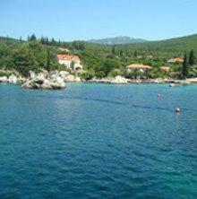 Nyaralás Horvátország