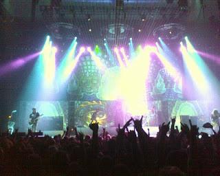 Tool Concert Live