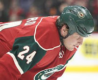 Let's hope the Minnesota Wild aren't hanging their heads after the Wild vs. Predators game!