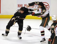 Minnesota Wild vs. Anaheim Ducks