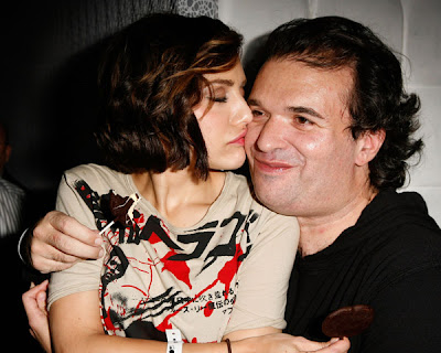 Confirmed: Brittany Murphy's Husband DEAD!