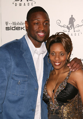 Dwyane Wade And Wife Siohvaughn Will Officially Be Divorced This Week!