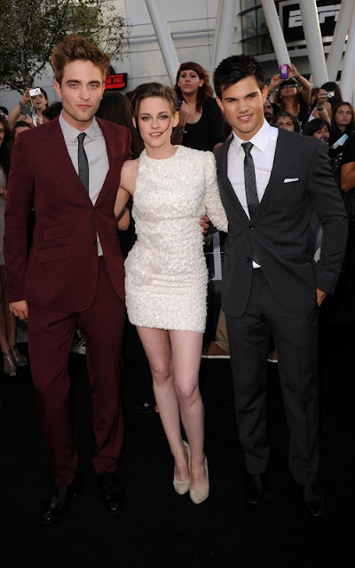"Movie Premiere: ""The Twilight Saga: Eclipse"" (Los Angeles)"