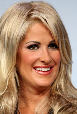 RHOA Star Kim Zolciak Has A New Man……