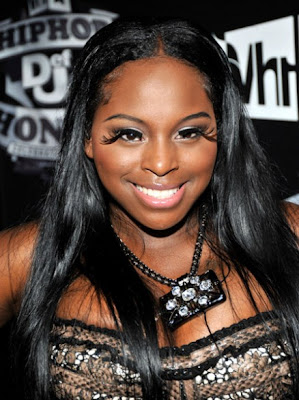 Foxy Brown Speaks On Nicki Minaj!