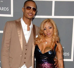 CONGRATS: T.I. And Tiny Tie The Knot!!!