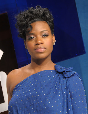 "Fantasia Opens Up For VH1′s ""Behind The Music"""