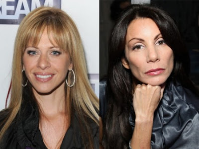 Dina Manzo Felt Danielle Staub Crossed The Line At RHONJ Reunion