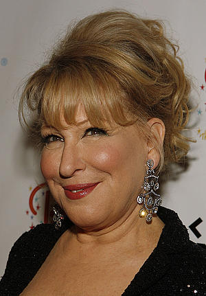 Bette Midler Writes A Letter To Gay Teens!