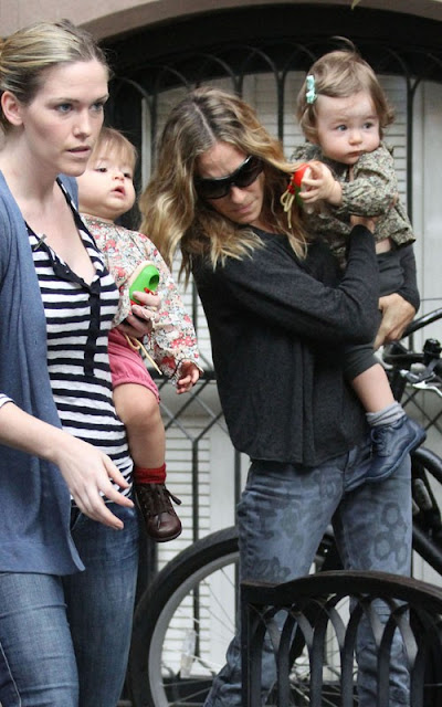 Sarah Jessica Parker's Twins Are Growing Up So Fast!