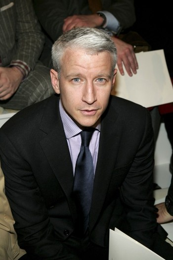 Anderson Cooper To Launch Daytime Talk Show!