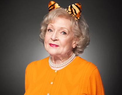 Betty White Gives Her View On Gay Marriage