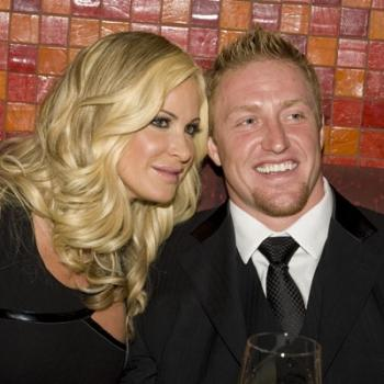 Kim Zolciak Is Engaged???