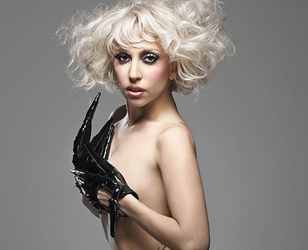 Lady GaGa: Born This Way Will Be 'Greatest Album Of This Decade'