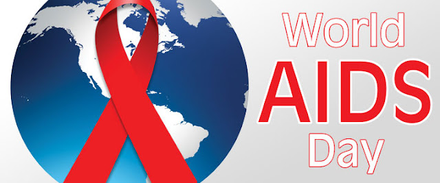 World AIDS Day 2010!