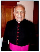 Rev. Msgr. Hilary Franco, a member of the Roman Curia for 26 years recommends these books