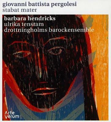 Pergolesi por Barbara Hendricks