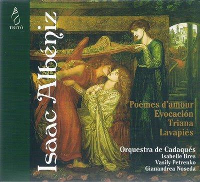 Albéniz por la Orquesta de Cadaqués