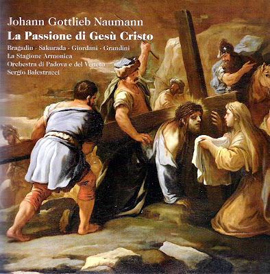 La Passione de Naumann por Sergio Balestracci