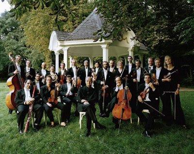 Deutsche Kammerphilharmonie Bremen