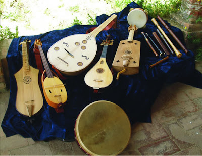 Instrumentos Axabeba