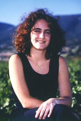 La pianista vitoriana Patricia Azanza
