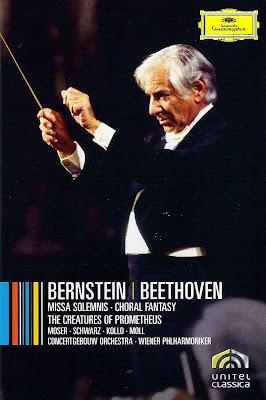 La Missa Solemnis de Bernstein en Amsterdam