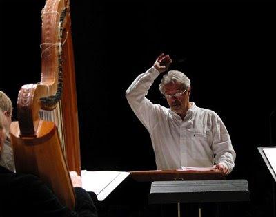 Gabriel Garrido (© Hervé Nègre)