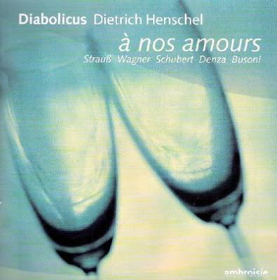 Diretich Henschel dirige al conjunto Diabolicus