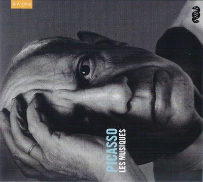 Un homenaje musical a Picasso