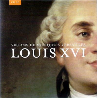 Música religiosa en tiempos de Luis XVI