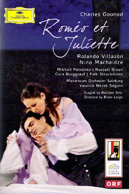Romeo y Julieta de Gounod en el Festival de Salzburgo 2008