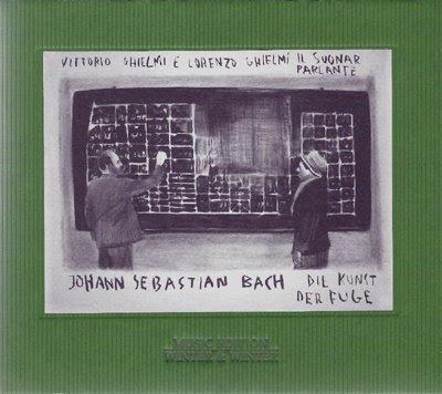 El Arte de la fuga de Bach en Winter & Winter