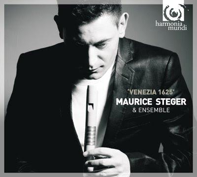Música instrumental italiana del Seicento por Maurice Steger y amigos