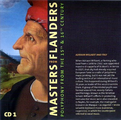Masters from Flanders 1