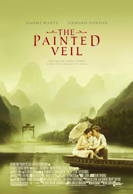 Cartel de The painted veil