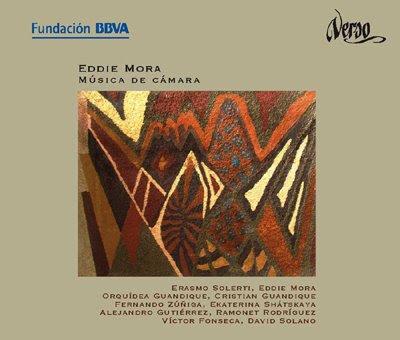 Música de cámara de Eddie Mora en Verso