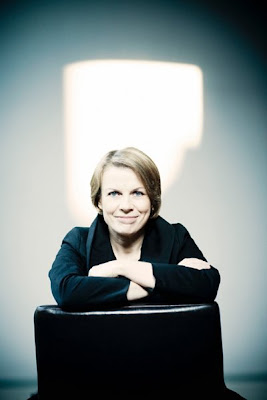 Bernarda Fink (© Marco Borgrevve)
