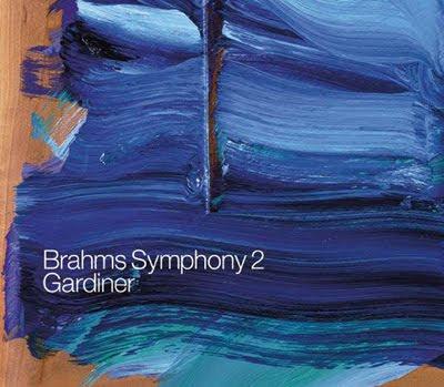 La Segunda de Brahms de Gardiner