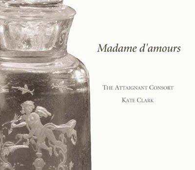 Madame d'amours por el Attaignant Consort en Ramée