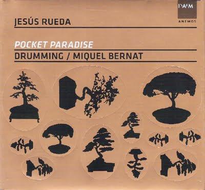 Jesús Rueda por Drumming