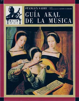 Guía Akal de la Música