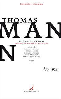 Mann por Blas Matamoro