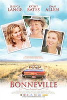 Bonneville Poster