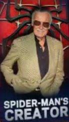 Spider-Man's Creator Stan Lee