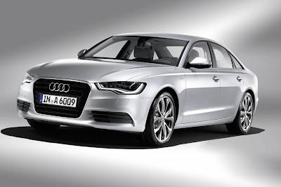 Audi on Fotos Nuevo Audi A6