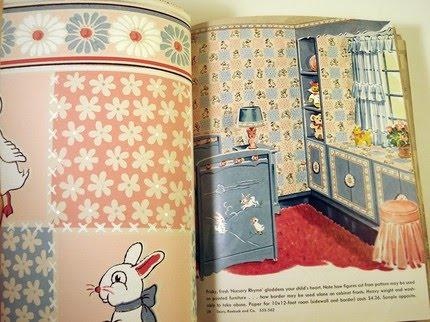 C. Dianne Zweig - Kitsch 'n Stuff: Vintage Wallpaper Sample Books ...